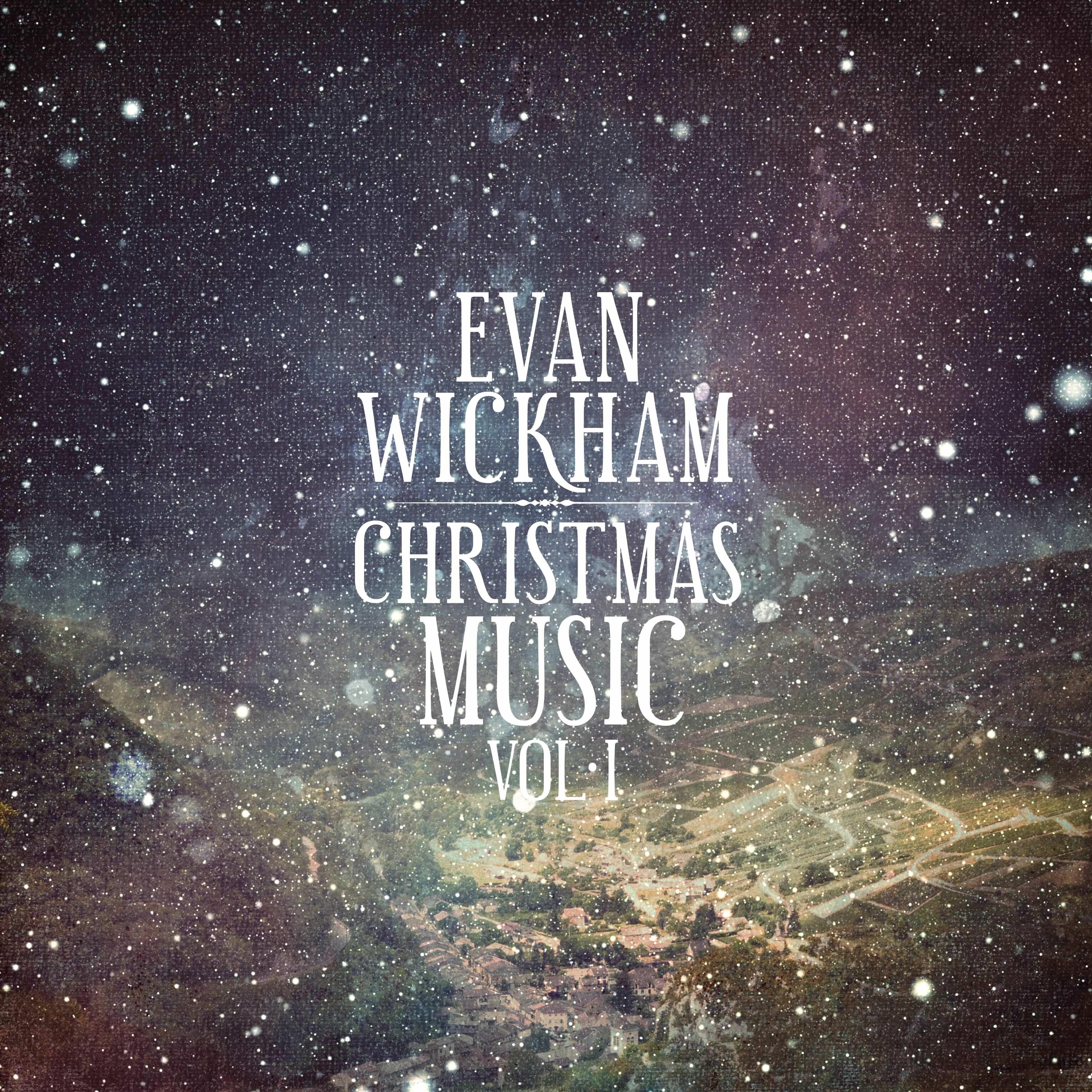 Christmas Music Vol. 1