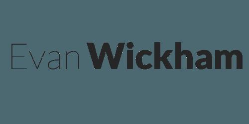Evan Wickham